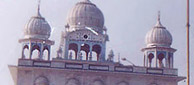 Hotel D.R. International MANJI-SAHIB-GURUDWARA